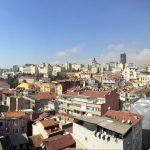 Istanbul –Airbnb mit Ausblick