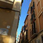 Palma de Mallorca –Gleich sind wir da