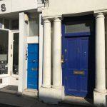 Notting Hill – Hier hat auch Hugh Grant gewohnt ;)