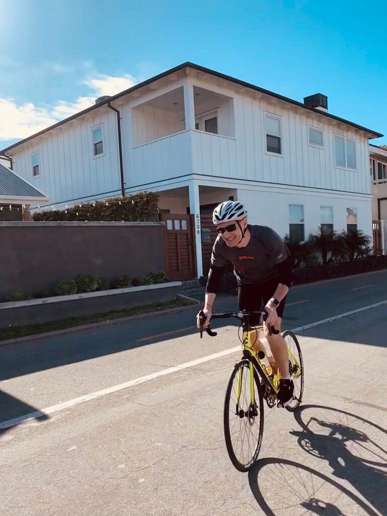 PARI Bike Club - Erste Ausfahrt im Februar 2020