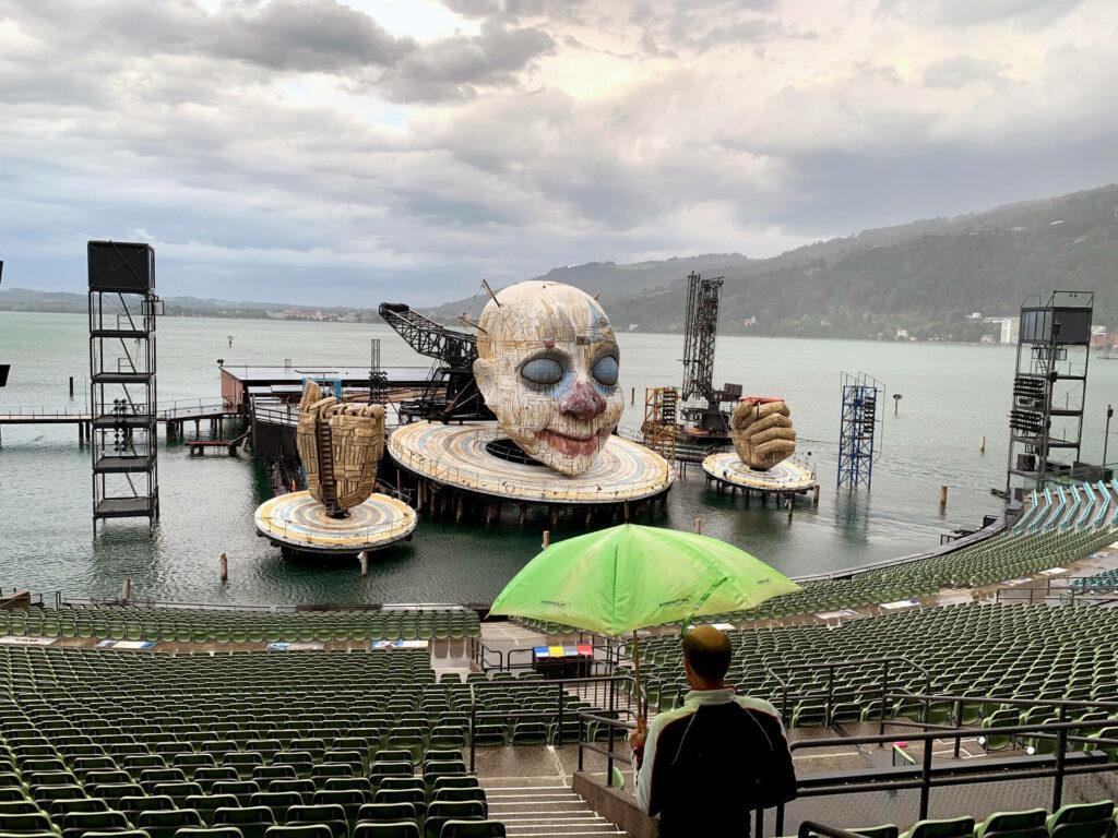 """Lake 2 Lake"" im Sommer 2020 (Foto: Thomas Sommeregger)"