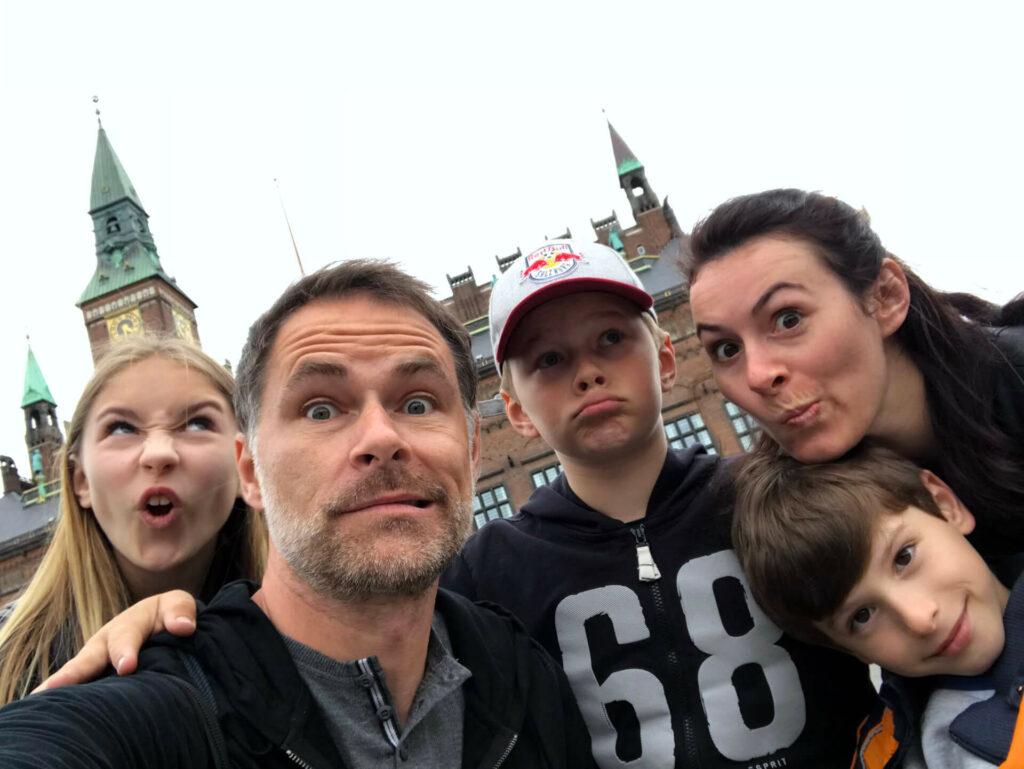 Auch in Kopenhagen gilt: I am from Austria (Foto: Thomas Sommeregger)