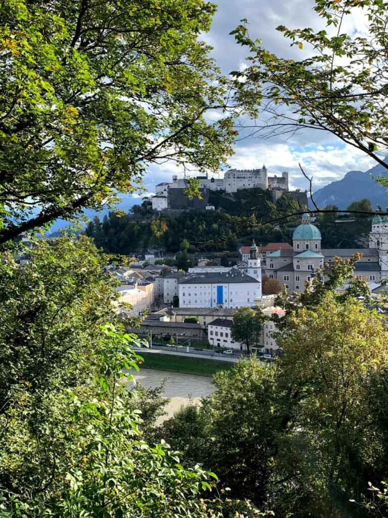 Daheim in Salzburg (Foto: Thomas Sommeregger)